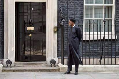 President Muhammadu Buhari's Foreign Trips Fumbles May Be Hurting Our Economy – By Professor Edward Oparaoji