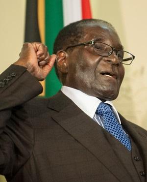 Mugabe to speak at Mozambique's independence celebrations