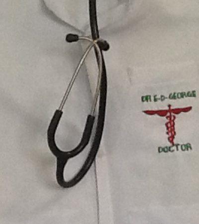 ICPC Arrests Fake Medical Doctor involved in Visa Scams