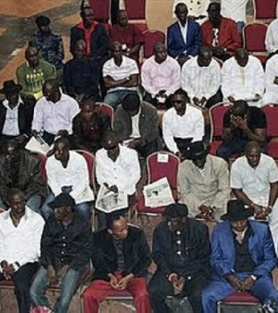 Ex-Militant leaders express worry over poor living condition of Amnesty beneficiaries abroad