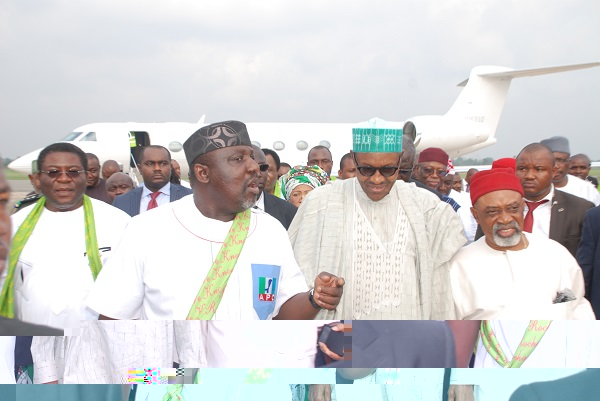 APC Group Wants Buhari To Appoint Ndigbo To Positions