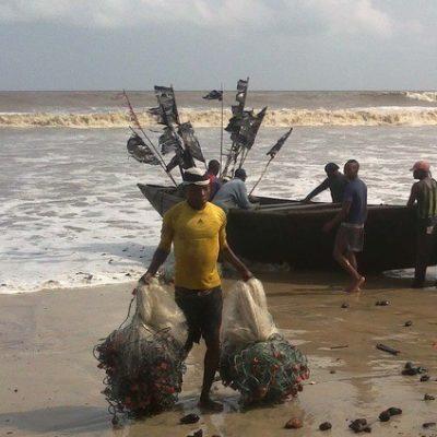 Lagos Upscale Fish Production, Trains 953 People On Aquaculture