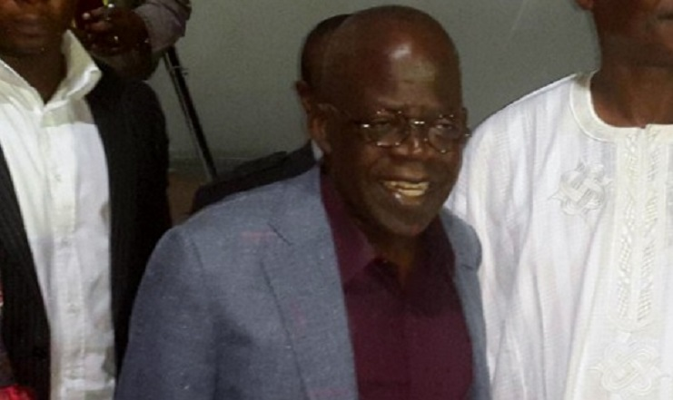 Tinubu Regroups: Assembles New Team To Battle Buhari Administration