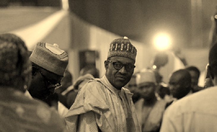 Buhari: Change Contaminated by Ethno-sectional Discrimination –By Engr. Bismack Oji