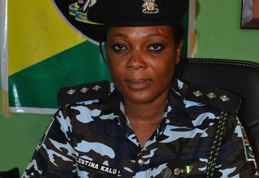 Alleged Murder Of Suspect Unsettles Delta Police Command…As Police Gives Contradictory Statements