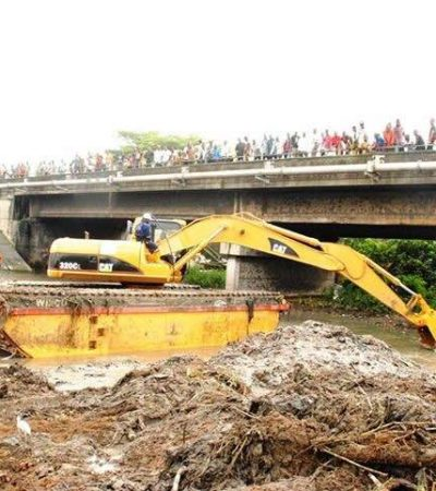 Dredging of Aba river will check flooding – Adindu