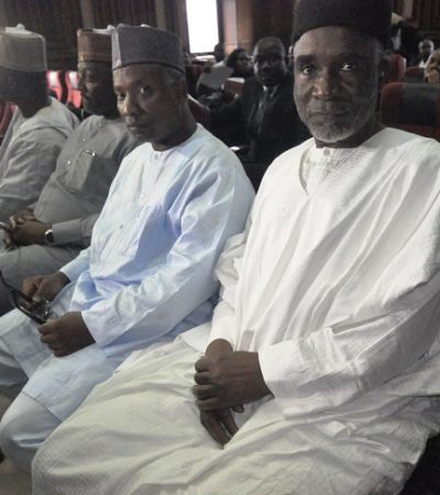 N29bn Fraud: Court Admits Exhibits Against Nyako, Others