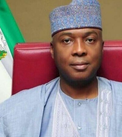 Saraki's Not Guilty Plea And Public Opinion Court – By Nwobodo Chidiebere