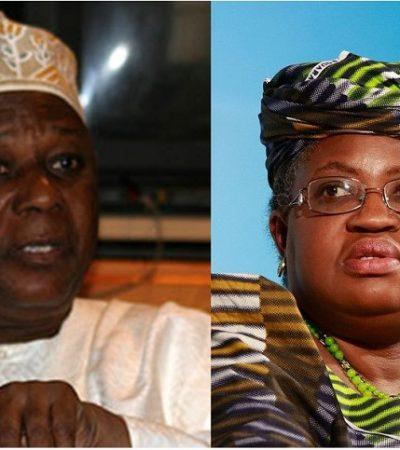 USA Gives Nod, Buhari To Embark On More Arrests – Aliyu Gusau, Okonjo Iweala, Next