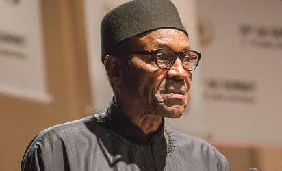 Buhari terminates appointment of NIMASA D-G, dissolves Agencies' Boards