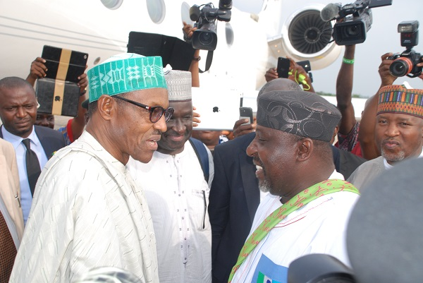 Presidency dismisses claim that Buhari expressed anti-Igbo sentiments in BBC interview