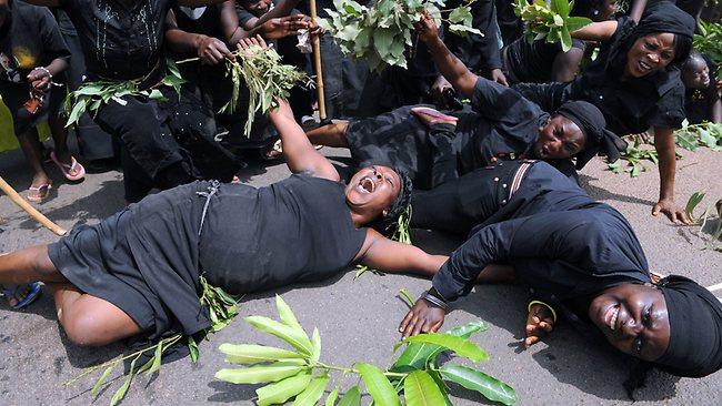 Stop the Killings in Central Nigeria