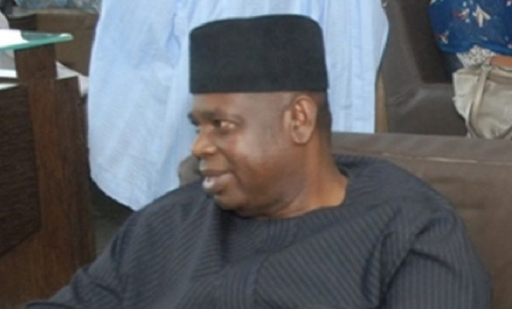 Gov Dickson, Alamieyeseigha Not Sent Out Of Peace Meeting – PDP