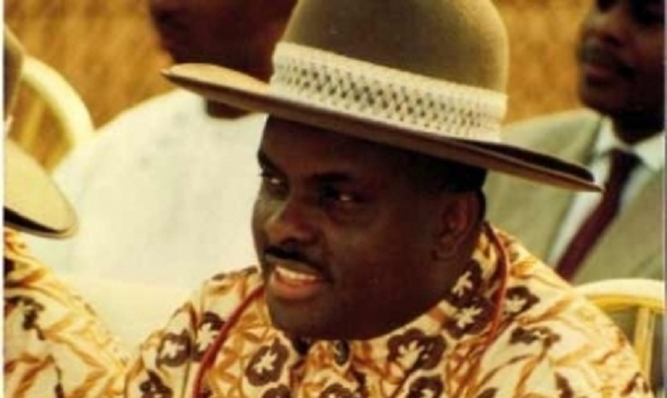 Ibori: Nwaoboshi Under Attack For False Comments In London