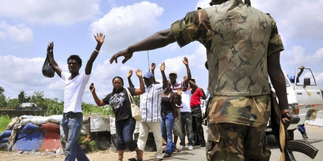 Bayelsa APC Elders to Tompolo: Surrender yourself to EFCC
