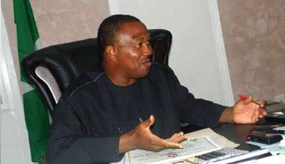 Introducing the Real Peter Obi Part 1 – By Obiora Aghadinuno