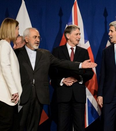 The real reason a controversial secret side deal involving Iran is so important