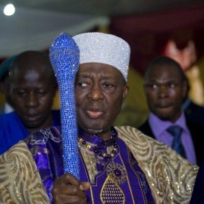 Oba Okunade Sijuwade In The Eye Of History – By Ayodeji Joseph Odeyele