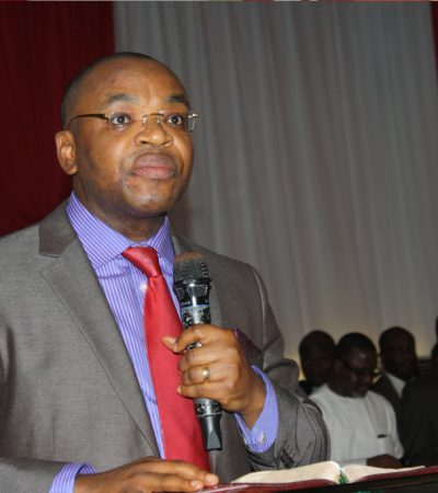 Umana Brought Fake Fingerprint Experts  – Udom