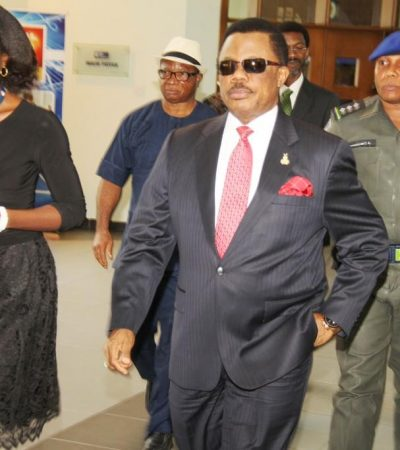 Obiano's Recent Blaze of Promise – By James Eze