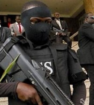 Igbo Youths Condemn Dss Invasion Of Akwa Ibom Govt House