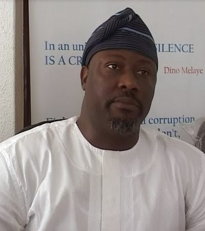 My Last Discussion With Ocholi Before He Died – Dino Melaye