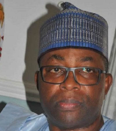 Bauchi Governor Caught In A Lie At The BBC