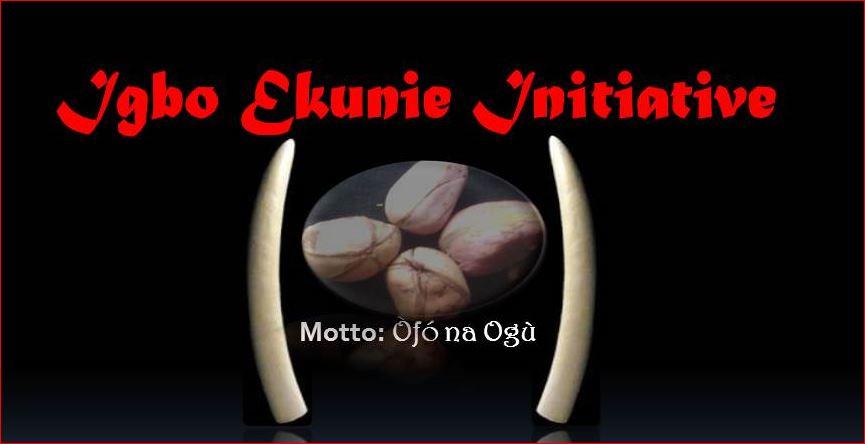 Protest Against President Buhari's Lopsided Appointments – Igbo Ekunie Initiative