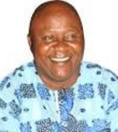Uduaghan's Chief of Staff, Akpeki, Spits Fire on Delta Speaker, Monday Igbuya