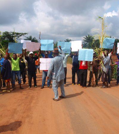 Kinsmen Battle Okorocha Over Illegal Grabbing of Community Land