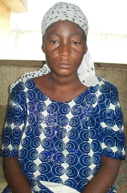 Drug Trafficking: Yoruba Mother Of Three In NDLEA Net, Blames Hubby
