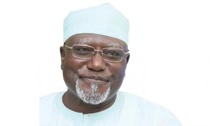 DSS Daura Opens Up: Siege On NASS A Collective Decision