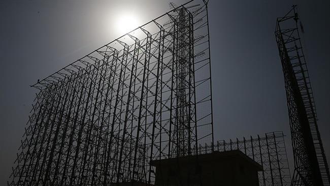Iran unveils new 3D long range multiple target radar system