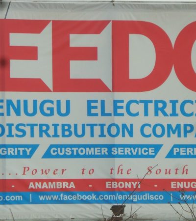 Aba:  Residents Accuse EEDC Of Extortion, Poor Power Supply