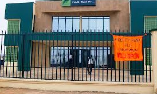 Fidelity Bank Plc announces a Profit before Tax (PBT) of N4.0 billion for the first quarter ended March 31, 2016