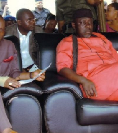 How Togolese Cook Stole N8.2 Billion Cash From Okorocha's Son-In-Law's Room
