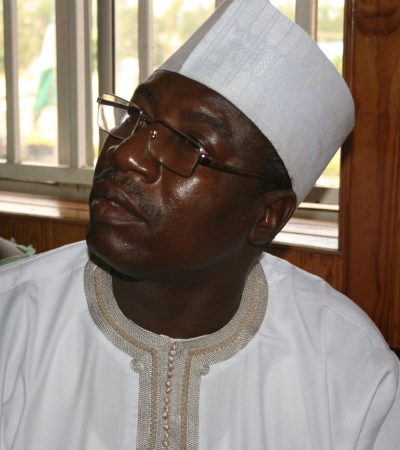 EFCC Docks Ex-Adamawa Commissioner for N20m Land Fraud