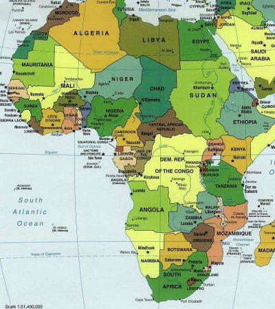 African Negative Creativity – By Christopher Okoli