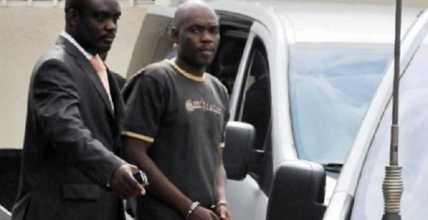 BreakingNews: Charles Okah Dies In Kuje Prison