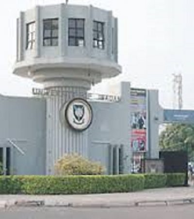 Controversy Trails University of Ibadan VC Appointment.
