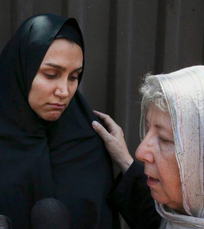 Iran Sentences an American Journalist