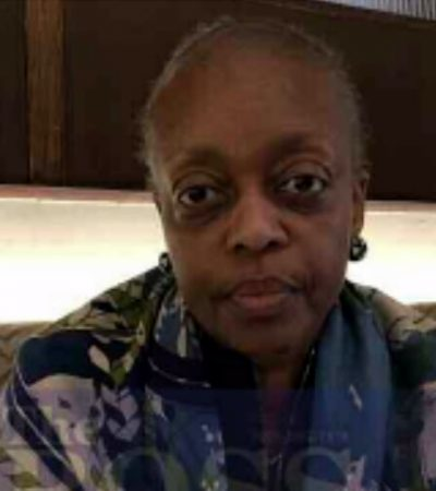 Diezani, PDP And The Price of Impunity –By Cassidy Madueke
