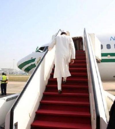 Biafra Agitation: Buhari Ignores Onu's Suggestions