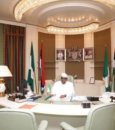 Saluting PMB's Will To Conquer Terrorism  – By Abdulmalik Suleiman