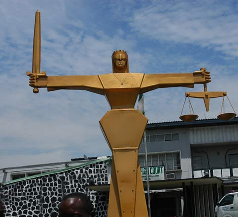 Delta High Court Sentence Two Brothers To 30 Years In Jail For Rape
