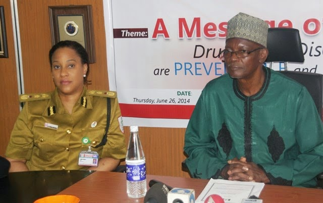 Stakeholders Call For Indigenous Chairman, DG of NDLEA, Like EFCC & FRSC
