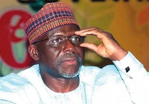 Former Kogi Gov, Idris Wada In EFCC Custody