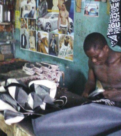 The Changing Narrative Of The Aba Shoe Maker – By Okechukwu Keshi  Ukegbu