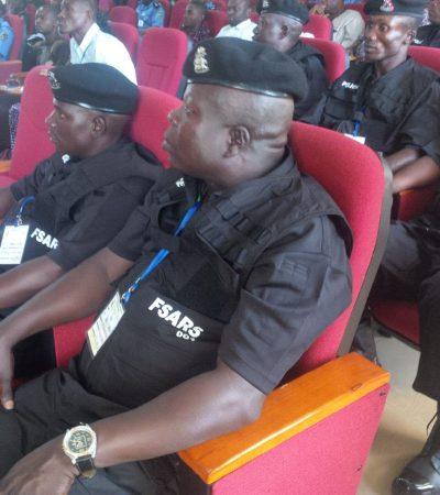 NPF Launch New Federal SARS, Complains Unit