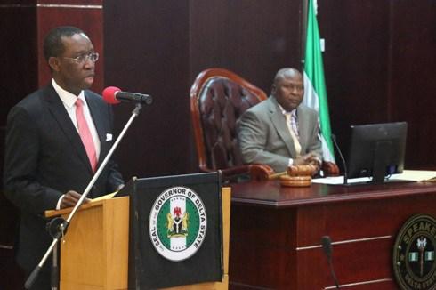 Okowa, Igbuya Turns DTHA To Play Ground